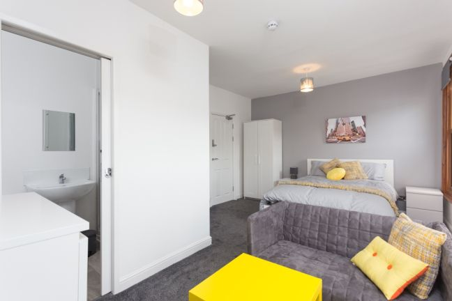 Student accommodation in derby houses homes flats housing this supurbly styled and designed accommodation will allow the tenants a very high standard of living and provide a great base in which to enjoy university platinumwayz