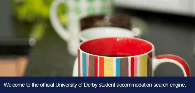 Student Accommodation in Derby